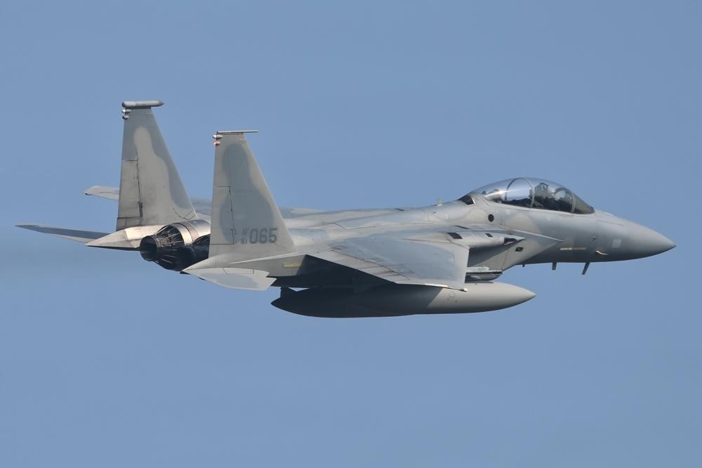 F-15D Eagle 81-0065 Retro 44
